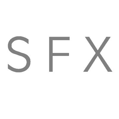 SFXTシャツ