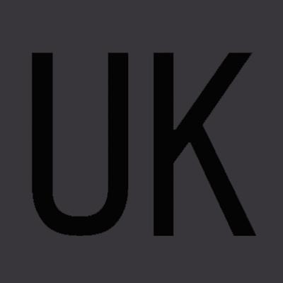 UK スウェット(チャコールグレイ)